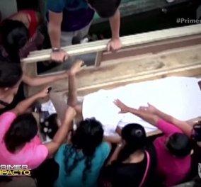 Έθαψαν ζωντανή 16χρονη παντρεμένη και έγκυο! Την άκουσε ο άντρας της να ουρλιάζει στον τάφο! - Κυρίως Φωτογραφία - Gallery - Video