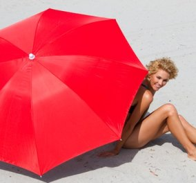 H ιστορία του καλοκαιρινού γυμνισμού στην Ελλάδα - Οι επίσημες, οι ανεπίσημες παραλίες, τα 5 ξενοδοχεία  - Κυρίως Φωτογραφία - Gallery - Video