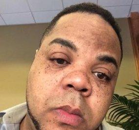 Απόπειρα αυτοκτονίας έκανε ο δράστης του διπλού φονικού στις ΗΠΑ, όταν τον καταδίωξαν οι αστυνομικοί    - Κυρίως Φωτογραφία - Gallery - Video