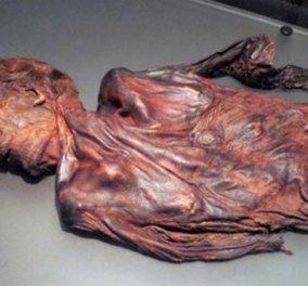 Vintage story: Το πτώμα του βάλτου - Το έγκλημα – μυστήριο που παραμένει ανεξιχνίαστο εδώ και 2.300 χρόνια - Κυρίως Φωτογραφία - Gallery - Video