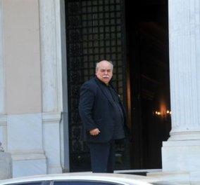 Ο Ν. Βούτσης προανήγγειλε εκλογές από την Καλαμάτα: «Φεύγω για Αθήνα - Έχουμε πολιτικές εξελίξεις» - Κυρίως Φωτογραφία - Gallery - Video
