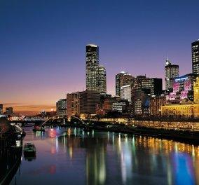 H Μελβούρνη για 5 η χρονιά παραμένει η καλύτερη πόλη στον κόσμο! Δεύτερη η Βιέννη  - Κυρίως Φωτογραφία - Gallery - Video