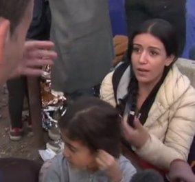 Βίντεο: Μητέρα συγκλονίζει - «Πάρτε το παιδί μου στη Γερμανία, για εμένα δεν με ενδιαφέρει»    - Κυρίως Φωτογραφία - Gallery - Video