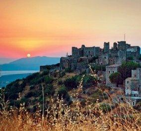 Τετραήμερη απόδραση στη Μάνη -  Μοναδικός τόπος με την δική του ελληνική-μεσογειακή κουζίνα  - Κυρίως Φωτογραφία - Gallery - Video