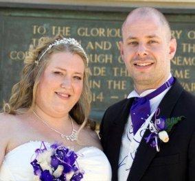 Ο γαμπρός το έσκασε με τη νεότερη & λεπτότερη αντίζηλο 3 μήνες μετά τον γάμο: Τι αποκαλύπτει η δυστυχής νύφη;    - Κυρίως Φωτογραφία - Gallery - Video