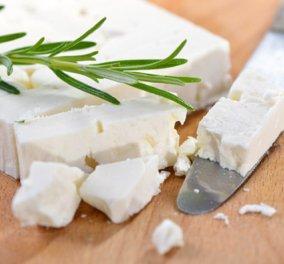 Απαγόρευσαν τυρί φέτα με μούχλα - Άμεση ανάκληση απέτησε ο ΕΦΕΤ      - Κυρίως Φωτογραφία - Gallery - Video
