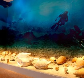 Good news: Ο θησαυρός του ναυαγίου των Αντικυθήρων εγκαινιάζεται αύριο   - Κυρίως Φωτογραφία - Gallery - Video