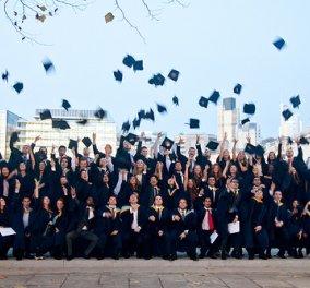 Iδού η λίστα με τα 20 καλύτερα πανεπιστήμια της Ευρώπης - Οξφόρδη & Κέμπριτζ στις πρώτες θέσεις - Κυρίως Φωτογραφία - Gallery - Video
