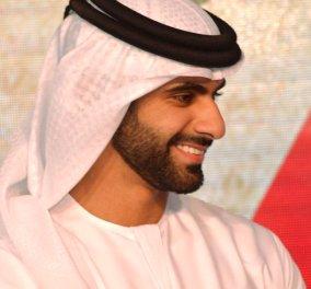 3ήμερο πένθος στο Ντουμπάι: Πέθανε ο 33χρονος Πρίγκηπας από ανακοπή καρδιας - ο No1 γαλαζοαίματος εργένης  - Κυρίως Φωτογραφία - Gallery - Video