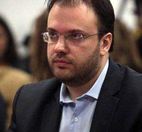 Θεοχαρόπουλος: Να μη ξαναγίνει αυτό που έγινε το 2012 - Όσο περισσότεροι τόσο καλύτερα  - Κυρίως Φωτογραφία - Gallery - Video
