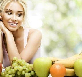 Tips για να μην στερηθείτε τις απολαύσεις της καθημερινότητας αλλά να τρώτε και υγιεινά  - Κυρίως Φωτογραφία - Gallery - Video
