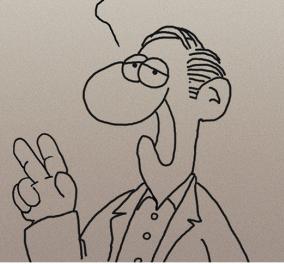 Τι μισεί ο Αρκάς στους πολιτικούς; Το σκίτσο που σαρώνει στο διαδίκτυο - Κυρίως Φωτογραφία - Gallery - Video