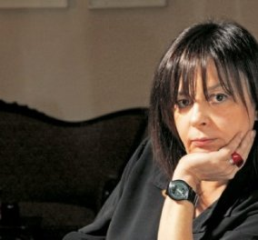 Good news: Η «Εύα» της Έρσης Σωτηροπούλου υποψήφια για το βραβείο Καλύτερου Ευρωπαϊκού Βιβλίου   - Κυρίως Φωτογραφία - Gallery - Video