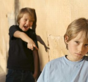 Αμείωτο το bullying στα σχολεία - Πώς αναγνωρίζεται η συναισθηματική κακομεταχείριση; - Κυρίως Φωτογραφία - Gallery - Video