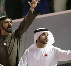Από τι πέθανε τελικά ο αμαρτωλός πρίγκηπας του Ντουμπάι; Ναρκωτικά, όργια, αναβολικά, βίαιες επιθέσεις & μία δολοφονία - Κυρίως Φωτογραφία - Gallery - Video
