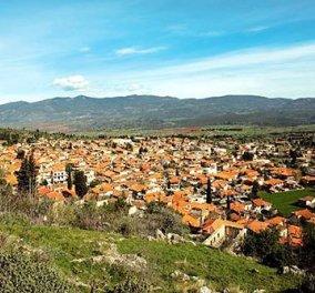 4 υπέροχα χωριά για φθινοπωρινά Σαββατοκύριακα στον Παρνασσό  - Κυρίως Φωτογραφία - Gallery - Video