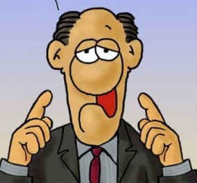To νέο σκίτσο του Αρκά για τις εκλογές: Τι κοινό έχουν οι πολιτικοί & οι Εσκιμώοι; - Κυρίως Φωτογραφία - Gallery - Video
