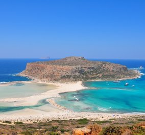 Good news: Στα ελληνικά νησιά το πρώτο βραβείο «Conde Nast Traveller»  - Κυρίως Φωτογραφία - Gallery - Video