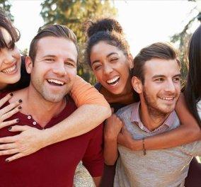 Γιατί χάνονται οι φίλοι & διαλύονται οι παρέες;   - Κυρίως Φωτογραφία - Gallery - Video