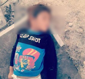 Νέα τραγωδία στο Αιγαίο: 4χρονο κοριτσάκι ''έφυγε'' όπως ο μικρός Aylan - Σκληρές φωτό - Κυρίως Φωτογραφία - Gallery - Video