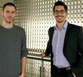 Made in Greece η Nestcargo: Η πρώτη online αγορά μεταφορών με boss δύο νέους Έλληνες - Εντοπίζει άμεσα τη βέλτιστη προσφορά - Κυρίως Φωτογραφία - Gallery - Video
