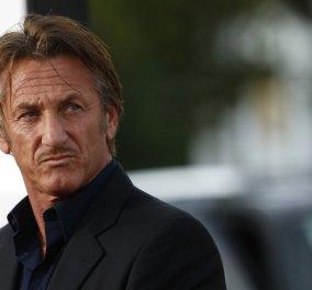 Σαν 2 σταγόνες νερού: Δείτε τον γιο του Sean Penn που μοιάζει εκπληκτικά με τον γόη μπαμπά του - Κυρίως Φωτογραφία - Gallery - Video
