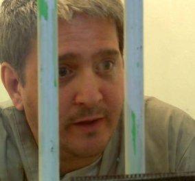 Ρίτσαρντ Γκλόσιπ: Χθες την νύχτα ανέβαλαν την εκτέλεσή του την τελευταία στιγμή - Γιατί; - Κυρίως Φωτογραφία - Gallery - Video