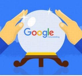 Και υπηρεσίες μέντιουμ από την Google: Υποβάλλεται τις ερωτήσεις σας & μάθετε το μέλλον - Κυρίως Φωτογραφία - Gallery - Video