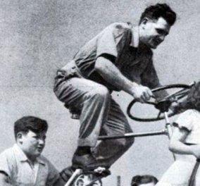 Vintage Story: Τρελές τρελές εφευρέσεις που οι προπαππούδες μας εκτιμούσαν ως θαύματα - Κυρίως Φωτογραφία - Gallery - Video