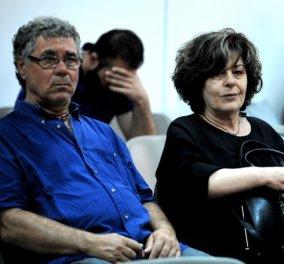 Δίκη Χρυσής Αυγής: Σήμερα καταθέτουν οι γονείς του Παύλου Φύσσα - Κυρίως Φωτογραφία - Gallery - Video