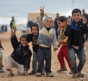 Πώς μπορείτε να βοηθήσετε τους πρόσφυγες & τι να προσφέρετε συγκεκριμένα;     - Κυρίως Φωτογραφία - Gallery - Video