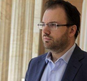 Ο Θανάσης Θεοχαρόπουλος επικεφαλής στο Επικρατείας ΠΑΣΟΚ - ΔΗΜΑΡ  - Κυρίως Φωτογραφία - Gallery - Video