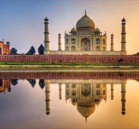 ΙΝΔΙΑ: Ένα ταξίδι σε μια περιοχή γεμάτη συμβολισμούς & αρχέγονους μύθους  - Κυρίως Φωτογραφία - Gallery - Video