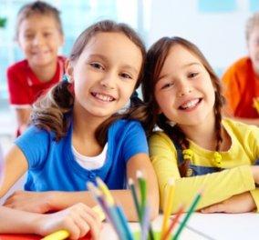 Χωρίς σχολείο στις 5 Οκτωβρίου -Γιατί δεν θα κάνουν μαθήματα τα παιδιά;      - Κυρίως Φωτογραφία - Gallery - Video