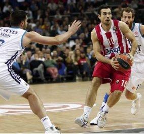 Eurobasket 2015: Η πιο μεγάλη ώρα είναι τώρα - Η Ελλάδα κόντρα στην Ισπανία για την πρόκριση στα ημιτελικά - Κυρίως Φωτογραφία - Gallery - Video