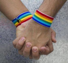 Αυτoί είναι οι ανοιχτά ομοφυλόφιλοι υποψήφιοι που θα κατέβουν στις εκλογές της 20ης Σεπτεμβρίου    - Κυρίως Φωτογραφία - Gallery - Video