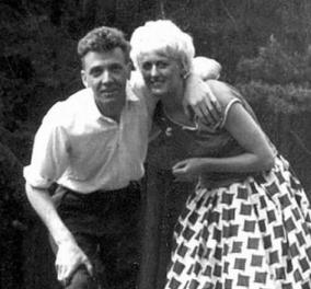 Το 'διαβολικό ζευγάρι' που σκότωσε πέντε παιδιά και μισήθηκε απ΄ όλη τη Βρετανία - Ίαν Μπρέιντι και Μάιρα Χίντλι - Κυρίως Φωτογραφία - Gallery - Video