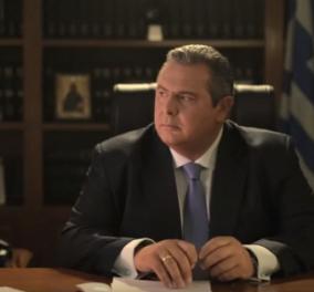 Βίντεο: Νέο προεκλογικό σποτ των Ανεξαρτήτων Ελλήνων: «Τι ξέχασε ο Βαγγέλης στο ντιμπέιτ;» - Κυρίως Φωτογραφία - Gallery - Video