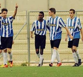 Νεκρός 20χρονος ποδοσφαιριστής σε τροχαίο: Θα είναι μαζί μας έγραψαν οι συμπαίκτες του   - Κυρίως Φωτογραφία - Gallery - Video