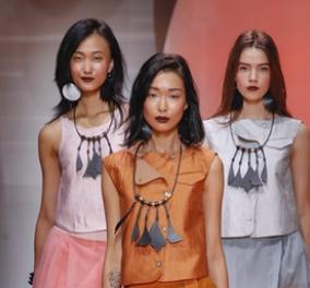 Εβδομάδα μόδας Μιλάνο: Ο θεός Giorgio Armani μίλησε: Έτσι θα σας ντύσω για το επόμενο καλοκαίρι!  - Κυρίως Φωτογραφία - Gallery - Video