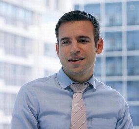 Ο πρώτος gay γερουσιαστής των Ρεπουμπλικάνων θα είναι Έλληνας;  - Κυρίως Φωτογραφία - Gallery - Video