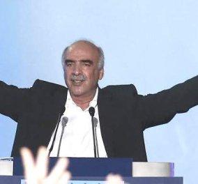 Εκλογές 2015: Μεϊμαράκης στη ΔΕΘ: Ποτέ στο παρελθόν δεν έγινε τόσο κακό, τόσο σύντομα - Κυρίως Φωτογραφία - Gallery - Video
