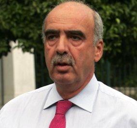 Β. Μεϊμαράκης: Δώσαμε αξιοπρεπή μάχη, τους διαψεύσαμε & δεν διαλυθήκαμε- Παραδέχθηκε την ήττα - Κυρίως Φωτογραφία - Gallery - Video