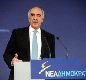Ευ. Μεϊμαράκης: Εμείς είμαστε το νέο & το παλιό μαζί  - Μπορούμε να εγγυηθούμε το μέλλον  - Κυρίως Φωτογραφία - Gallery - Video