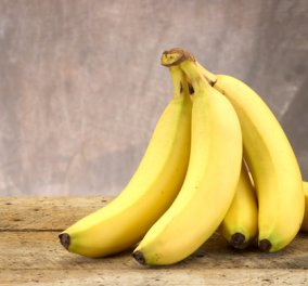 Το απόλυτο κόλπο για να μη μαυρίζουν οι μπανάνες - Δείτε το!  - Κυρίως Φωτογραφία - Gallery - Video