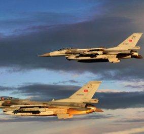 Ο ευρωστρατός βγαίνει στο Αιγαίο με εντολή για βία: Drones, ελικόπτερα και υποβρύχια στη μάχη κατά των διακινητών    - Κυρίως Φωτογραφία - Gallery - Video