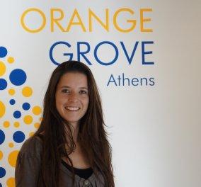 Made in Greece το Join Cargo - Η επιχειρηματική ιδέα της Ρωξάνη Κουτσολουκά γέμισε τα άδεια φορτηγά των ελληνικών δρόμων   - Κυρίως Φωτογραφία - Gallery - Video