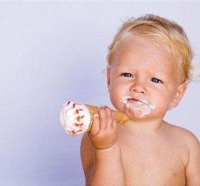 """Μόλις ανακαλύφθηκε το παγωτό που δεν θα λειώνει: Υπεύθυνη μια πρωτεΐνη για να το κρατάει """"όρθιο""""  - Κυρίως Φωτογραφία - Gallery - Video"""