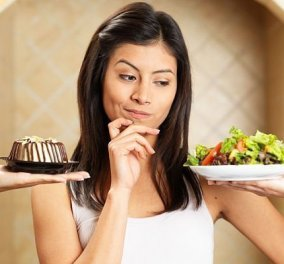 Ζώδια και δίαιτα: Χάσε γρήγορα τα κιλά των διακοπών με βάση το ζώδιο σου!  - Κυρίως Φωτογραφία - Gallery - Video