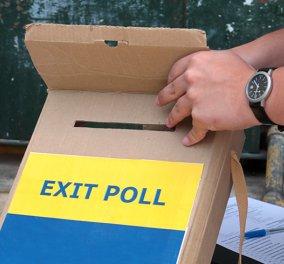 Όλα όσα δείχνουν τα στοιχεία από τη ροή των exit poll - Ποιες οι τάσεις για την αποχή - Κυρίως Φωτογραφία - Gallery - Video
